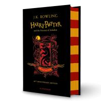 Harry Potter y el prisionero de Azkaban 20 años (ingles)