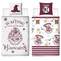 Harry Potter funda nórdica