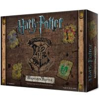 Juego de mesa Harry Potter Hogwarts battle