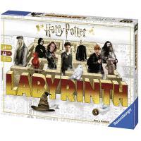 Laberinto Harry Potter juego de mesa
