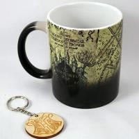 Harry Potter taza magica