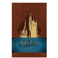 Libreta Hogwarts Harry Potter