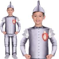 Hombre de Hojalata Mago de Oz disfraz