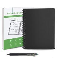 Homestec Cuaderno Inteligente Reutilizable