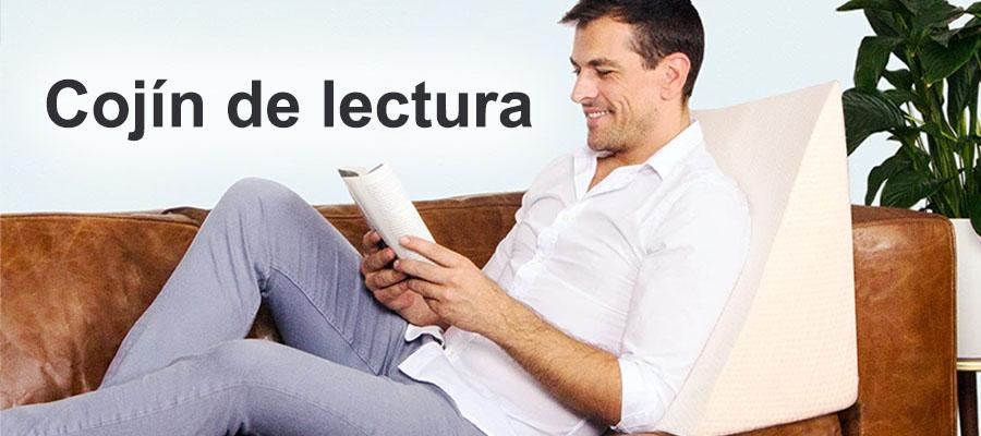 Cojin de lectura