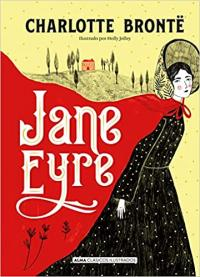 Jane Eyre clasicos ilustrados