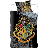 Ropa de cama Hogwarts