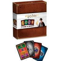 Juego de cartas Harry Potter I'm going to Hogwarts
