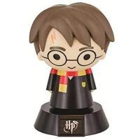 Lámpara figura Harry Potter