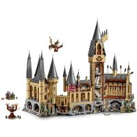 Castillo Harry Potter Lego=