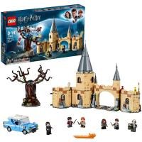 Lego Harry Potter sauce boxeador