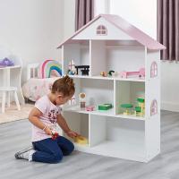 Estanteria casa de muñecas