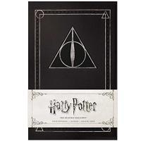 Libreta de Harry Potter y las reliquias de la muerte