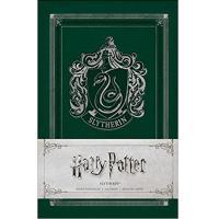 Cuaderno Slytherin