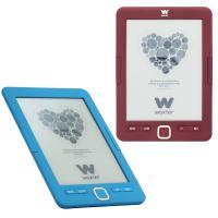 Libro electrónico Woxter