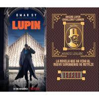 Lupin libro