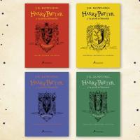 Libros Harry Potter 20 aniversario