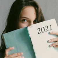 Libros recomendados 2021