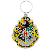 Llavero Hogwarts