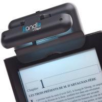 Luz lectura para ebook