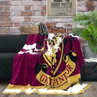 Gryffindor manta