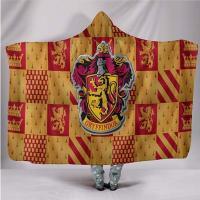Manta Harry Potter Gryffindor