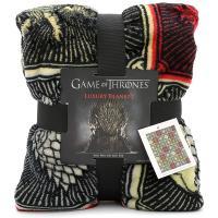 Manta juego de tronos