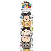 Marcapaginas para colorear Disney