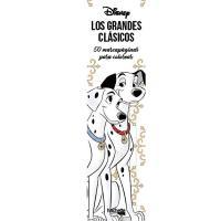 Marcapáginas Disney Grandes clásicos