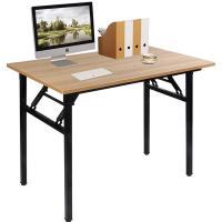 Mesa oficina plegable