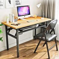 Mesa despacho plegable