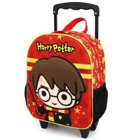 Mochila Harry Potter pequeña