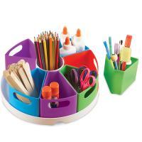 Organizador escritorio infantil