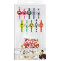 Velas cumpleaños Harry Potter
