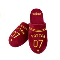 Zapatillas casa Harry Potter