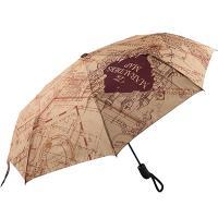 Paraguas mapa del merodeador Harry Potter