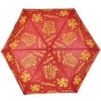 Paraguas plegable Gryffindor