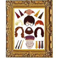 Photocall Harry Potter cumpleaños
