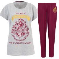 Pijamas de Harry Potter mujer