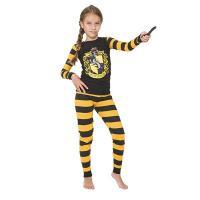 Pijama Hufflepuff