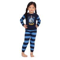 Pijama Ravenclaw niña