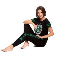 Pijama Slytherin mujer