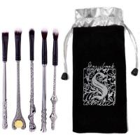 Pinceles maquillaje Harry Potter