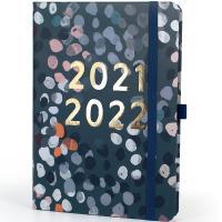 Planificador familiar 2021 2022 en inglés