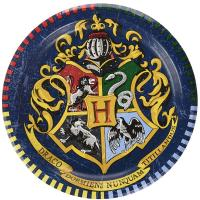 Cumpleaños tematica Harry Potter