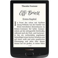 Ebook barato: Pocketbook Basic