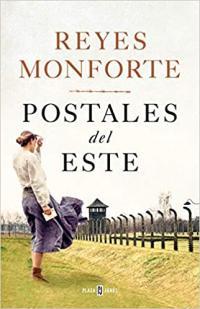 Postales del Este de Reyes Monforte