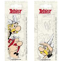Marcapaginas Asterix y Obelix