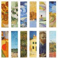 Marcapaginas Van Gogh