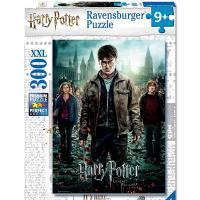 Puzzle Harry Potter 300 piezas